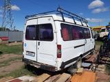 ГАЗ ГАЗель 2002 года за 850 000 тг. в Костанай – фото 3