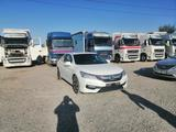 Honda Accord 2018 года за 11 000 000 тг. в Атырау