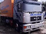 MAN  24422 1989 года за 3 600 000 тг. в Усть-Каменогорск – фото 3