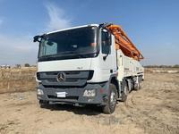 Mercedes-Benz  Акторс 2018 года за 70 000 000 тг. в Алматы