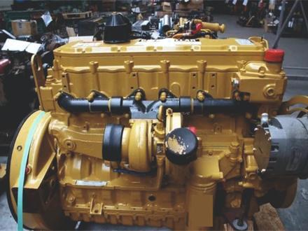 Двигатель Caterpillar 3114, 3116, 3126, 3176, 3304… в Алматы