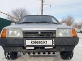 ВАЗ (Lada) 21099 (седан) 2003 года за 1 400 000 тг. в Тараз
