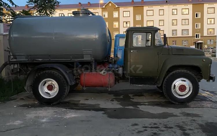 ЗиЛ  130 1990 года за 4 500 000 тг. в Актау