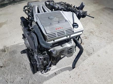 Двигатель АКПП Toyota (тойота) Lexus (лексус) мотор коробка за 69 701 тг. в Алматы – фото 2