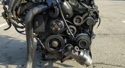 Двигатель АКПП Toyota (тойота) Lexus (лексус) мотор коробка за 69 701 тг. в Алматы – фото 4