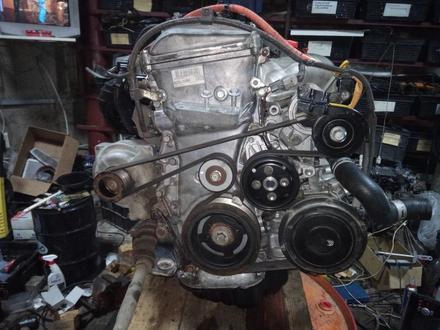 Двигатель АКПП Toyota (тойота) Lexus (лексус) мотор коробка за 69 701 тг. в Алматы – фото 8