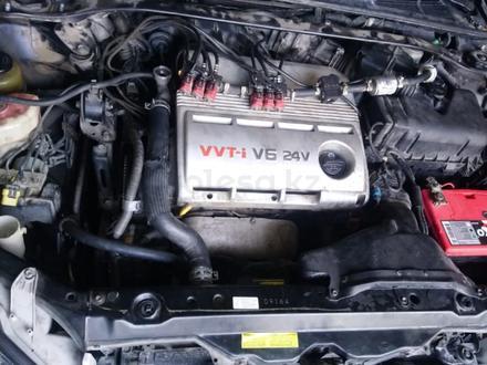 Двигатель АКПП Toyota (тойота) Lexus (лексус) мотор коробка за 69 701 тг. в Алматы – фото 9