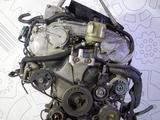 Мотор Nissan VQ35 Двигатель Nissan murano Двигателя Nissan VQ35 контрактны за 66 777 тг. в Алматы