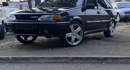 ВАЗ (Lada) 2114 (хэтчбек) 2008 года за 1 500 000 тг. в Костанай