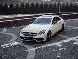 Mercedes-Benz CLS 63 AMG 2015 года за 23 000 000 тг. в Шымкент – фото 3