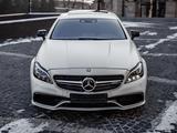 Mercedes-Benz CLS 63 AMG 2015 года за 23 000 000 тг. в Шымкент