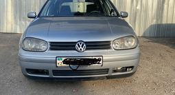 Volkswagen Golf 2001 года за 2 500 000 тг. в Алматы