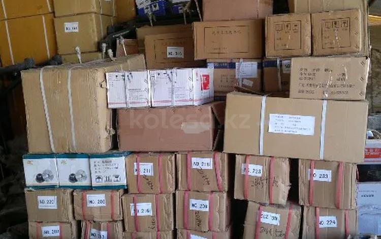 Любые запасные части для любой спецтехники автотранспорта оборудования в Алматы