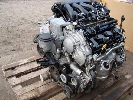 Двигатель на Nissan Almera Classic за 101 010 тг. в Алматы