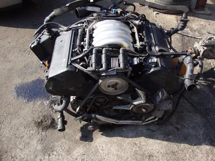 Двигатель за 350 000 тг. в Алматы – фото 2