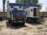 КамАЗ  5511 1983 года за 4 200 000 тг. в Туркестан – фото 2