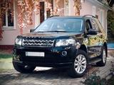 Land Rover Freelander 2014 года за 8 900 000 тг. в Алматы