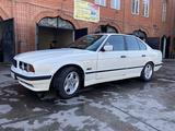 BMW 525 1991 года за 2 000 000 тг. в Шымкент – фото 3