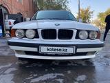 BMW 525 1991 года за 2 000 000 тг. в Шымкент – фото 4