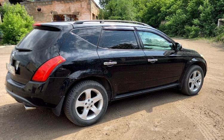 Nissan Murano 2003 года за 1 900 000 тг. в Павлодар
