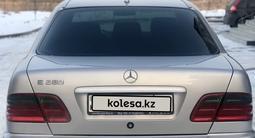 Mercedes-Benz E 280 2002 года за 4 500 000 тг. в Алматы – фото 2