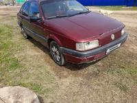 Volkswagen Passat 1991 года за 890 000 тг. в Уральск