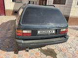 Volkswagen Passat 1990 года за 900 000 тг. в Туркестан – фото 4
