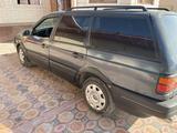 Volkswagen Passat 1990 года за 900 000 тг. в Туркестан – фото 3