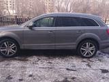 Audi Q7 2010 года за 11 300 000 тг. в Алматы – фото 3