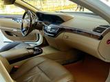 Mercedes-Benz S 350 2006 года за 6 200 000 тг. в Шымкент – фото 5