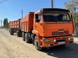 КамАЗ  65116 2014 года за 13 500 000 тг. в Актобе – фото 2