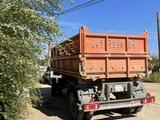 КамАЗ  65116 2014 года за 13 500 000 тг. в Актобе – фото 4