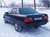 Audi 100 1989 года за 750 000 тг. в Кордай – фото 4