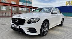 Mercedes-Benz E 200 2018 года за 16 900 000 тг. в Актобе