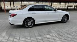 Mercedes-Benz E 200 2018 года за 16 900 000 тг. в Актобе – фото 2