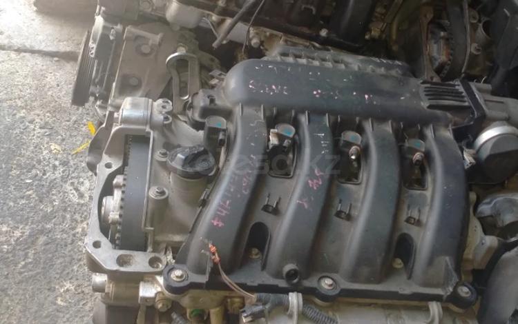 Контрактные двигатели из Японий на Renault F4R за 180 000 тг. в Алматы