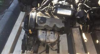Двигатель f8cv Daewoo Chevrolet 0.8 52л. С за 215 000 тг. в Челябинск