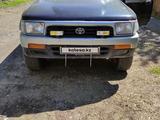 Toyota 4Runner 1992 года за 2 500 000 тг. в Караганда – фото 2