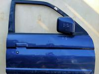 Дверь передняя правая Митсубиси Паджеро спорт 2005г за 35 000 тг. в Костанай