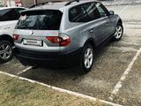 BMW X3 2004 года за 3 200 000 тг. в Актобе