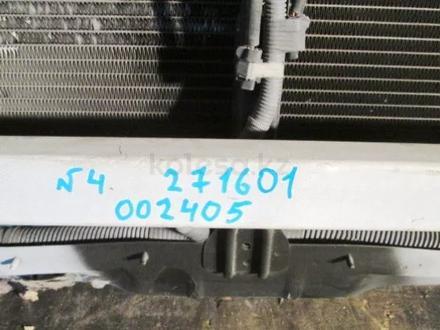 Икстрейл X-Trail ноускат носкат морда за 150 000 тг. в Алматы – фото 17