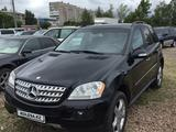 Mercedes-Benz ML 350 2008 года за 8 500 000 тг. в Петропавловск