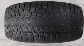 1 шина Bridgestone Blizzak 235/55/18 за 14 999 тг. в Нур-Султан (Астана)