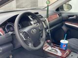 Toyota Camry 2014 года за 9 000 000 тг. в Шымкент – фото 5