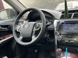 Toyota Camry 2014 года за 9 000 000 тг. в Шымкент – фото 4
