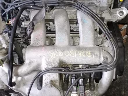 Контрактный двигатель (АКПП) на Mazda Xedos, KL, KF, Z5 за 220 000 тг. в Алматы – фото 5