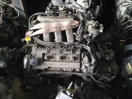 Контрактный двигатель (АКПП) на Mazda Xedos, KL, KF, Z5 за 220 000 тг. в Алматы – фото 6
