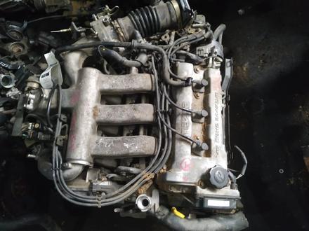 Контрактный двигатель (АКПП) на Mazda Xedos, KL, KF, Z5 за 220 000 тг. в Алматы – фото 7