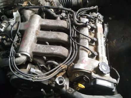 Контрактный двигатель (АКПП) на Mazda Xedos, KL, KF, Z5 за 220 000 тг. в Алматы – фото 8