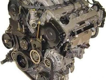 Контрактный двигатель (АКПП) на Mazda Xedos, KL, KF, Z5 за 220 000 тг. в Алматы – фото 2